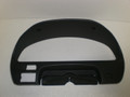2000-2001 Nissan Maxima Infinity Dash Cluster Lid Surround Cover Trim 682403Y100 682403Y000