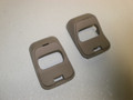 2000-2001 Nissan Maxima Infinity Trim Cover Tan Beige