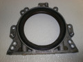 1999-2004 Audi VW Volkswagen 1.8 Engine Rear Main Crankshaft Seal Plate Housing 06A103171A