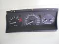 1993-1996 Lincoln Mark 8 VIII Dash Gauge cluster 168k Miles Instrument F3LF-10849-AB F3LF-10C956-A F3LF-10848-A
