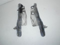 1993-1996 Lincoln Mark 8 VIII Hood Hinges F3LY-16796-A F3LY-16797-A
