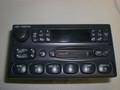 1993-1998 Lincoln Mark 8 VIII Tape Cassette AM/FM Radio F5LF-19B165-AC F5LY-18806-B