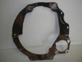 1997-2002 Ford Escort Tracer 2.0 2000 Engine Rear Backing Plate Manual Block