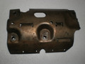 1994-2004 Ford Mustang Engine Windage Tray
