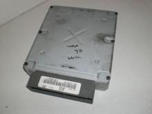 1999-2004 Ford Mustang Gt 4.6 Manual Engine Brain Computer ECM ECU XR3F-12A650-ACD JKU3