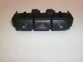 2002-2006 Jaguar X Type Dash Switch Heated Seats Emergency Flasher Hazard 1X43-138302-BC