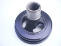 Ford 312 292 V8 Harmonic Balancer Single Groove Pulley C3TE-6316-6