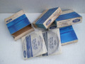 1971 Ford Mustang Boss 351 Engine Piston Rings Set NOS New with Box C3AZ-6148-F