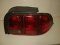 1994-1998 Ford Mustang 1996-1998 Right Rear Tail Light Lens Housing Lamp