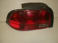 1994-1998 Ford Mustang 1996-1998 Left Rear Tail Light Lens Housing Lamp