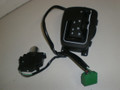 2000-2002 Jaguar S Type Automatic Shifter Gear Selector Electronic Module