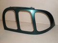 1996-1998 Ford Mustang Right Rear Tail Light Trim Cover Trim Green Lamp Brake