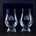 Whisky Glass - Contemporary Whisky Glasses