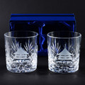Traditional Whisky Glass x 2
