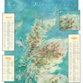 The 1991 Distillery Map of Scotland