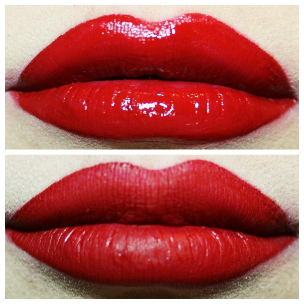 Aromi Power Red Matte Liquid Lipstick Launch - Aromi