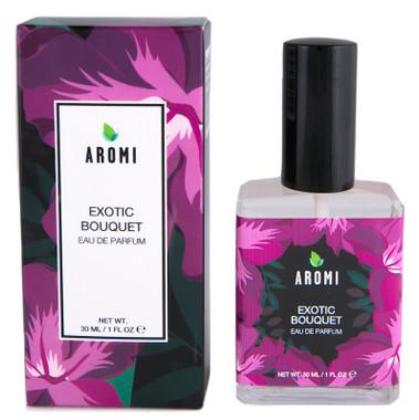 exotic bouquet eau de parfum