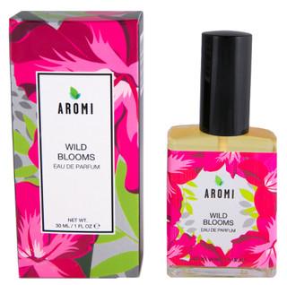 wild blooms eau de parfum