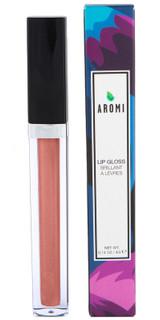 Brown Sugar Lip Gloss - NEW!!!