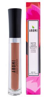 Caramel Nude Matte Liquid Lipstick