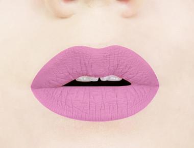 ballet slipper liquid-to-matte lipstick
