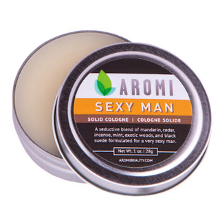 Aromi Sexy Man Solid Cologne