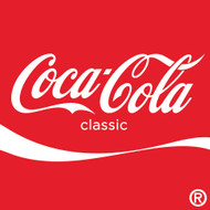 Bottled Coke Products