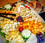 Tuscan Cheese Tray