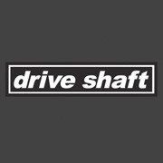 Drive Shaft T-Shirt