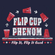Flip Cup Phenom T-Shirt