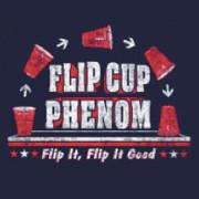 Flip Cup Phenom T-Shirt