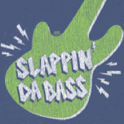 Slappin Da Bass T-Shirt