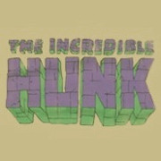 The Incredible Hunk T-Shirt