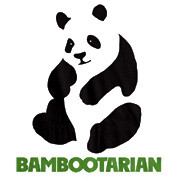 Bambootarian T-Shirt