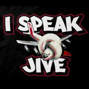 Airplane I Speak Jive T-Shirt
