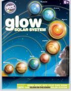 The Original Glow Stars Company - Glow Solar System