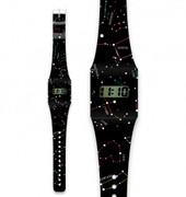 Pappwatch Constellation Design