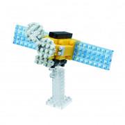 Nanoblock - Orbiting Solar Observatory (NAN-NBC199)