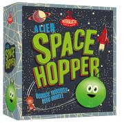 Alien Space Bouncer