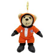 Astro Tedd 14cm Keyring Bear