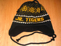 FRONT OF BEANIE