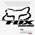 motocross decals, fox racing decals, car decals, car stickers, decals for cars, stickers for cars, window stickers, vinyl stickers, vinyl decals