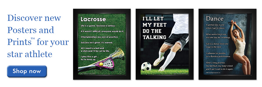 Sports Posters and Prints