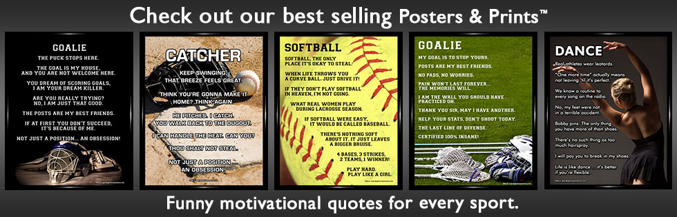 Motivational Poster Prints