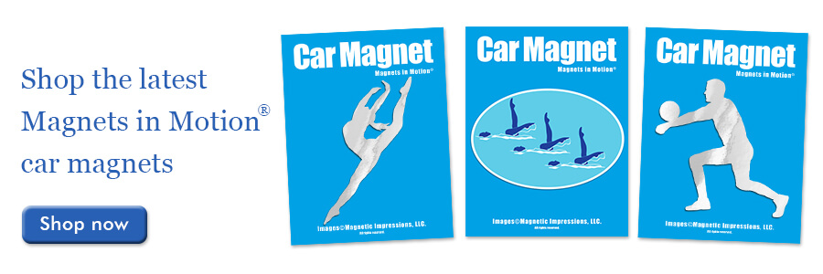 Shop New Car Magnets