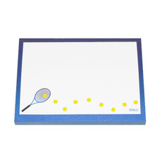 Tennis Sticky Notes