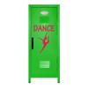 Dancer Mini Locker Lime