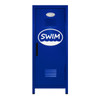 Swimmer Mini Locker Blue
