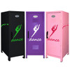 Dancer Leap Mini Lockers