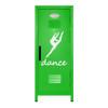 Dancer Leap Mini Locker Lime